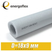 Утеплитель Energoflex Super D18x9 мм